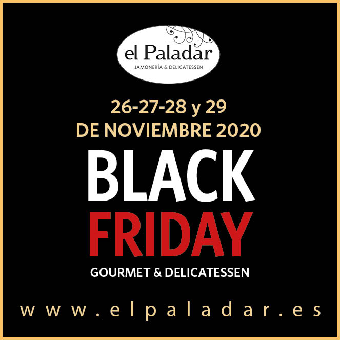 Black Friday GOURMET 2020