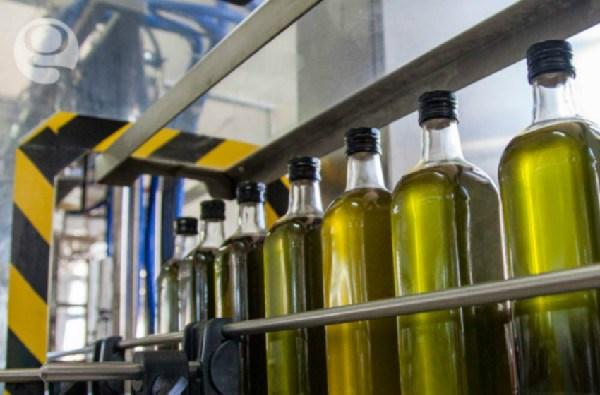 Aceite de oliva extra virgen para el acne