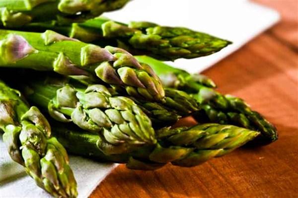 Cocinar esp rragos verdes como cocinar esp rragos for Cocinar esparragos