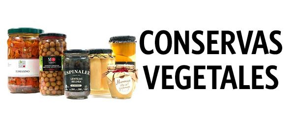 Vegetables preserves