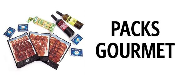 Packs Gourmet