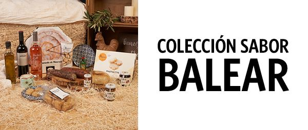 Sabor Balear Collection