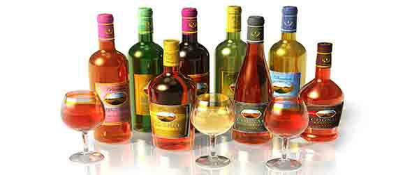 Other liqueurs of Conservas Espinaler