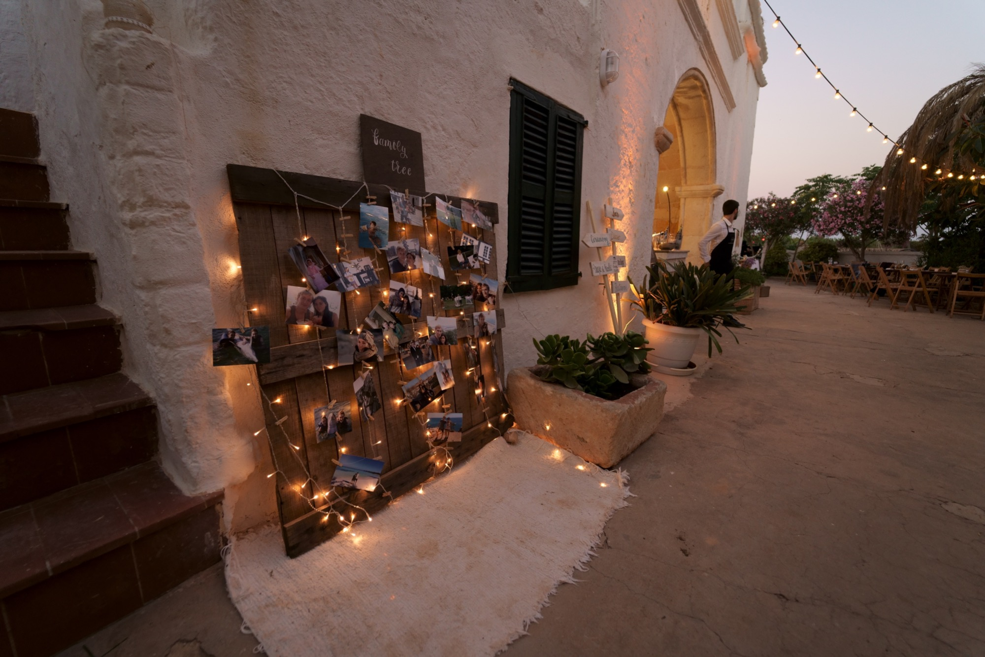 Wedding Planner Menorca
