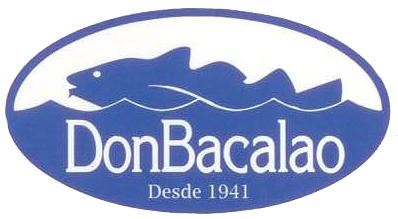Don Bacalao, the best cod