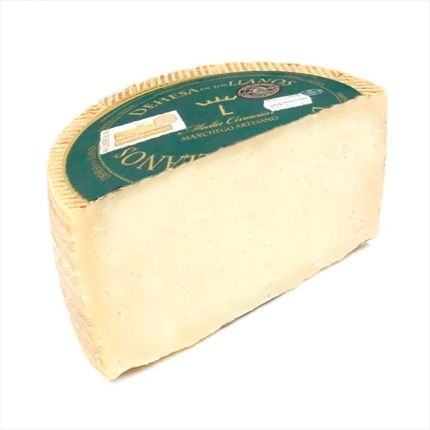 Buy Dehesa de Los Llanos Cheese Semi Cured | Buy Manchego Cheese