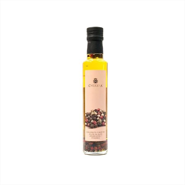 Extra Olive Oil with Pepper