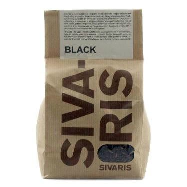 Arroz Sivaris Negro 500g.