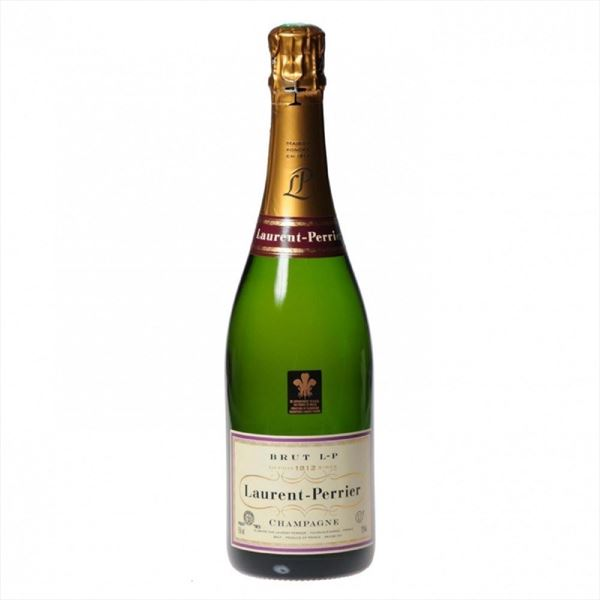 Champagne Laurent Perrier 75cl