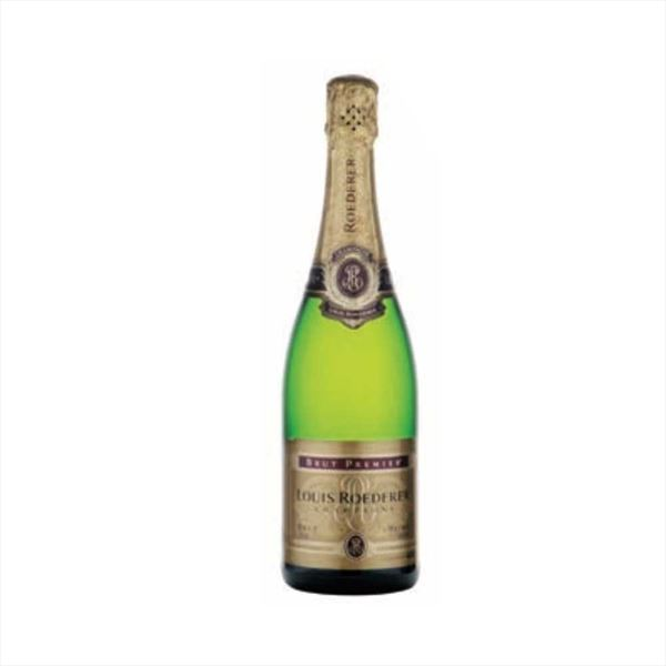 Champagne Louis Roederer 75cl.