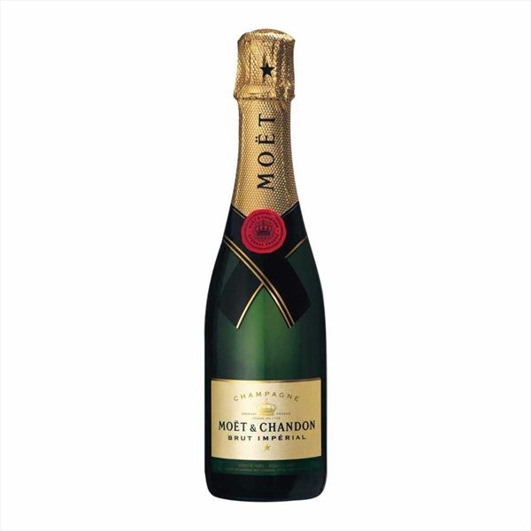 Champagne Moet Chandon 37'5 Cl