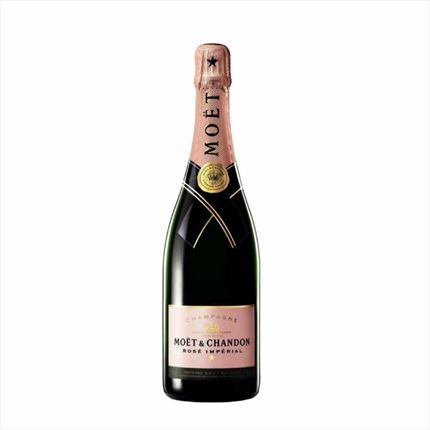 MOET & CHANDON Rose Imperial | champagne barato | mejor champagne