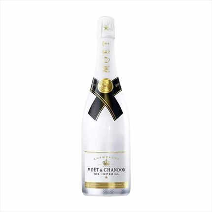 Moët & Chandon, Ice Impérial | color champagne | champagne moet