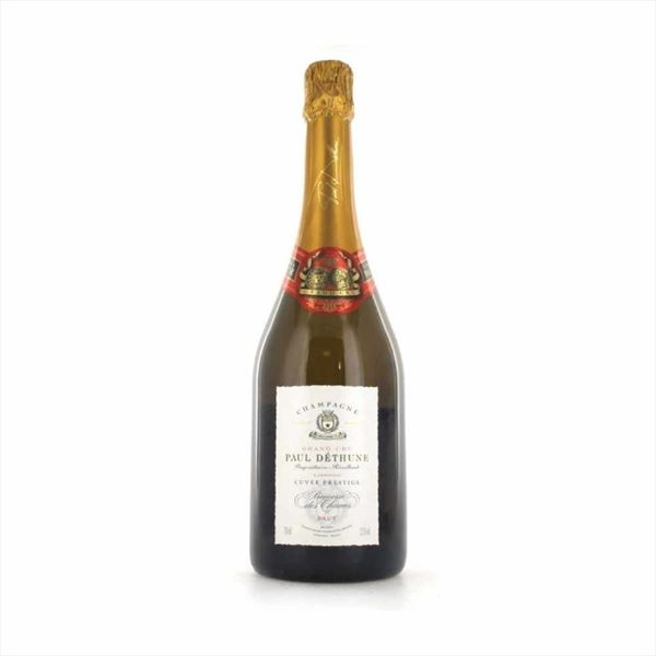Champagne Princesse 75cl