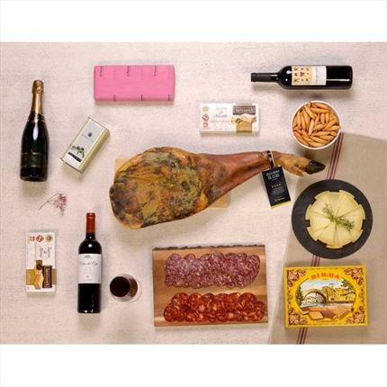 gourmet food gift ideas | best gourmet food gifts | the hamper company