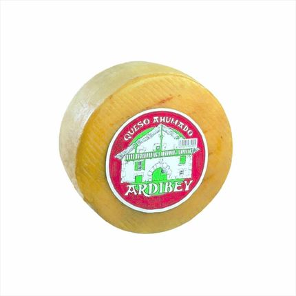 Ardibey cheese - Gourmet products online shop - El Paladar