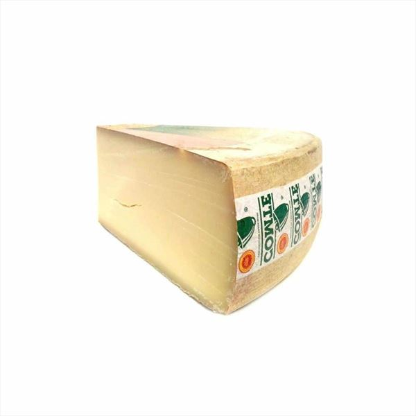 Queso Comte +18 meses cuña  2kg aprox.