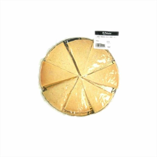Cured Sheep Manchego cheese 140 gr.