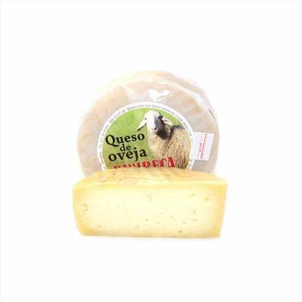 Sheep Cheese Menorca - Baleares Products - El Paladar