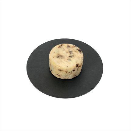 Queso Gourmet con Frutos Secos exclusivo para El Paladar Jamonería & Delicatessen