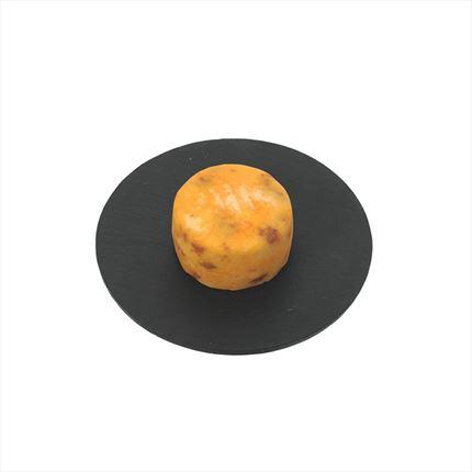 Queso con Sobrasada, nuevo queso exclusivo para El Paladar Jamonería & Delicatessen
