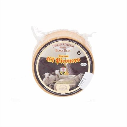 Sheep Cheese Beer Mini - Gourmet Products online - El Paladar