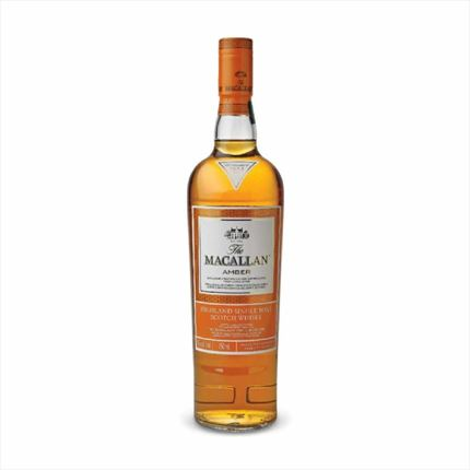 Whisky The Macallan Amber - Licores online - Tienda de Whiskies